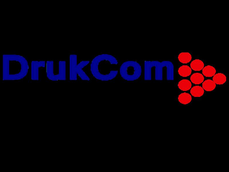 DrukCom Logo